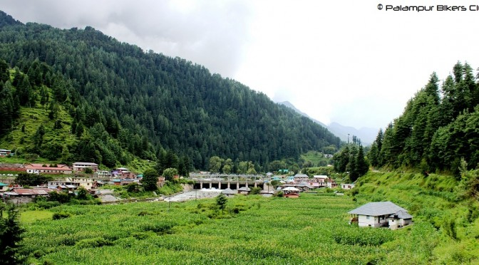 Barot Valley – Mandi (Himachal Pradesh, India)