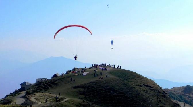 Bir Billing – Kangra (Himachal Pradesh , India)