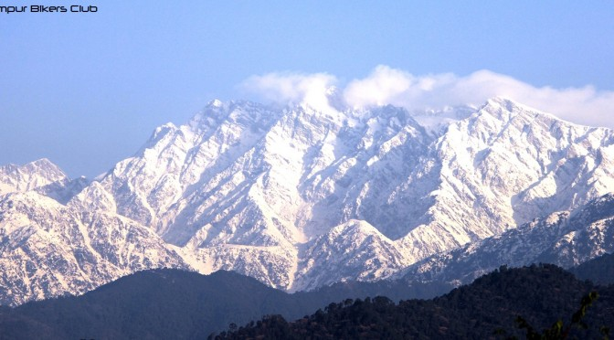 Dharamshala – Mcleod Ganj (Himachal Pradesh, India)