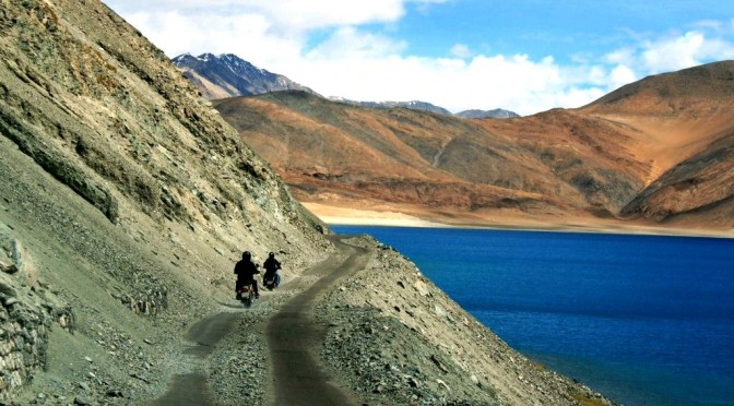 The Dream of Ladakh Realized