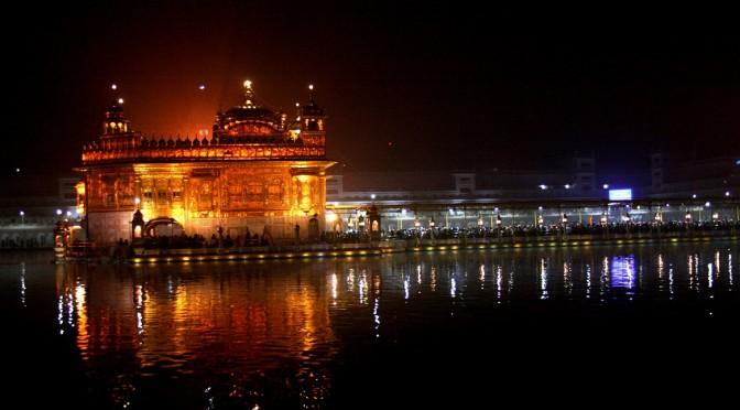 Amritsar – Wagah Border (India)