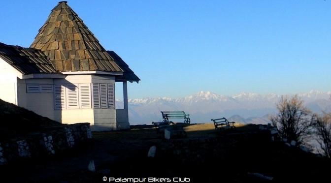 Narkanda – Shimla (Himachal Pradesh, India)