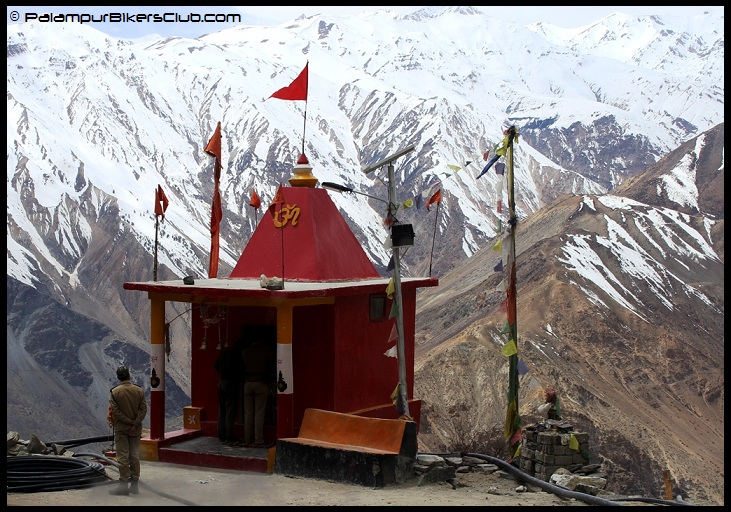 Maling-Temple