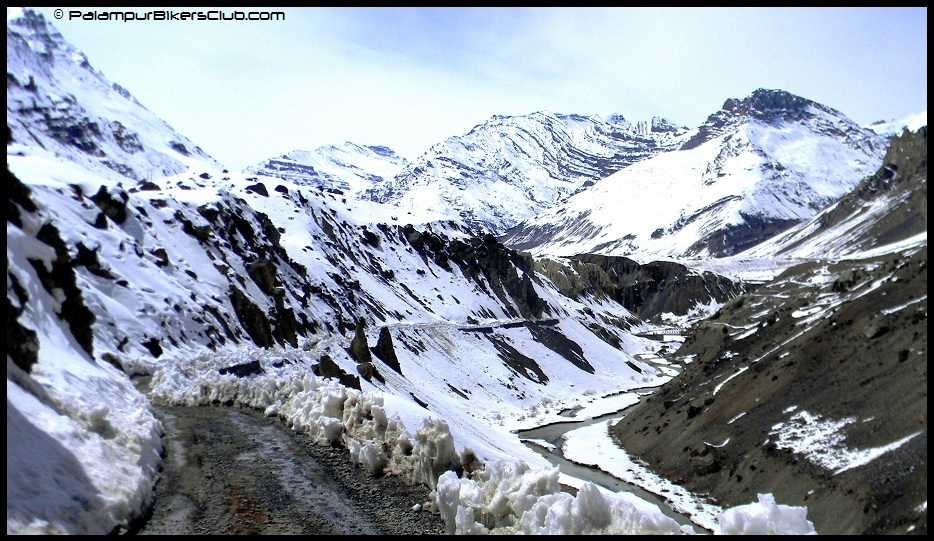 roads to losar