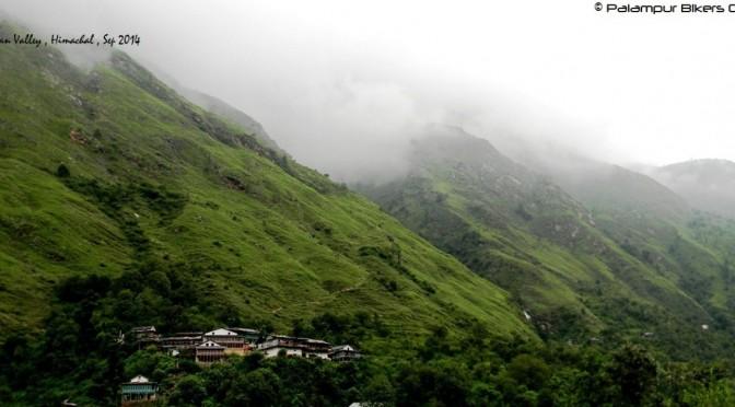 Tirthan Valley Photos