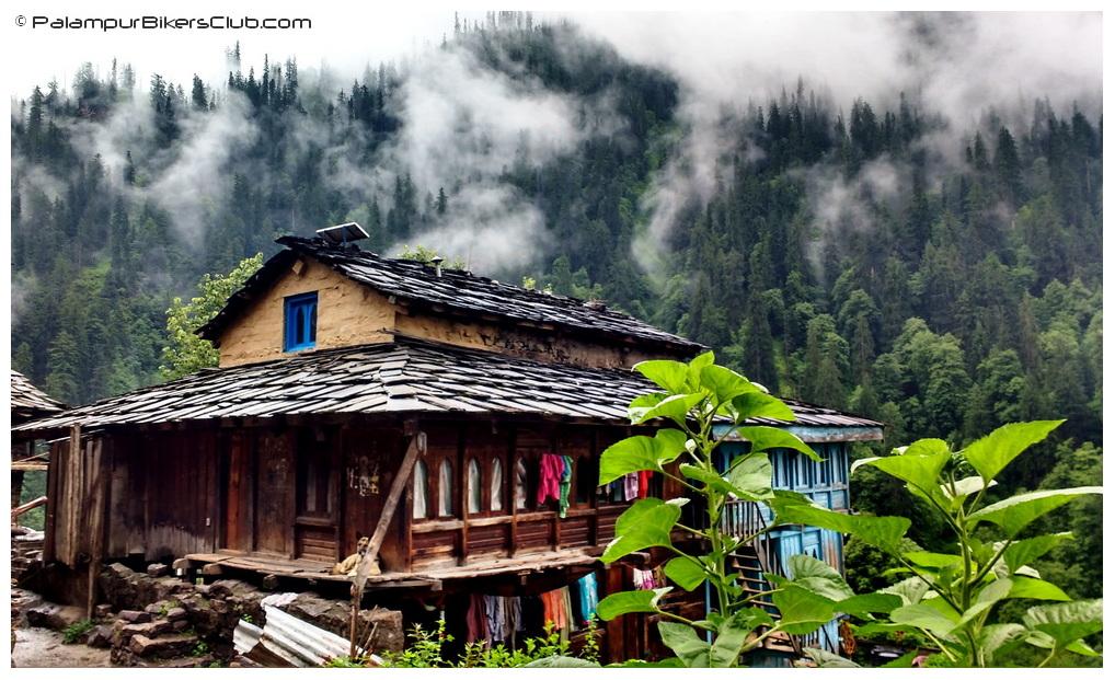 Nithani Village