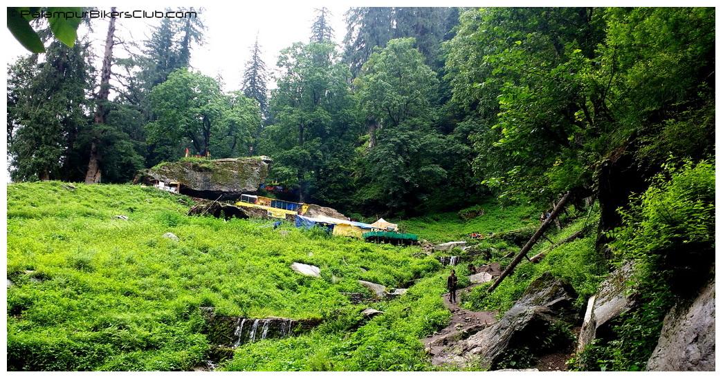 KheerGanga Trail
